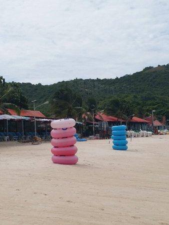 Samae Beach: 20180613_101649_large.jpg