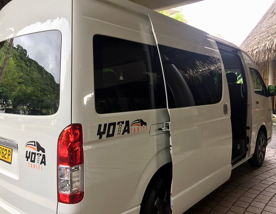 YOTA TAHITI