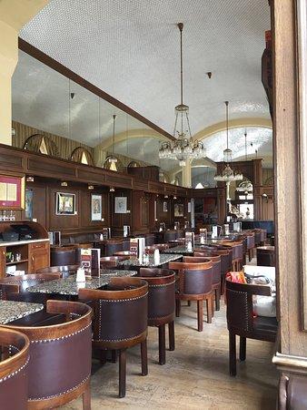cafe schwarzenberg vienna inner city restaurant reviews phone number photos tripadvisor. Black Bedroom Furniture Sets. Home Design Ideas