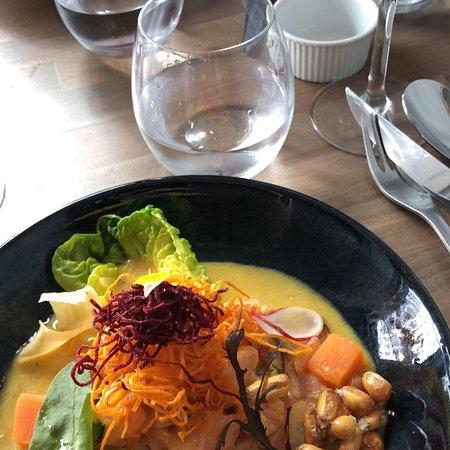 Le comptoir du perou paris restaurantanmeldelser tripadvisor - Le comptoir du petit marguery paris 13 ...