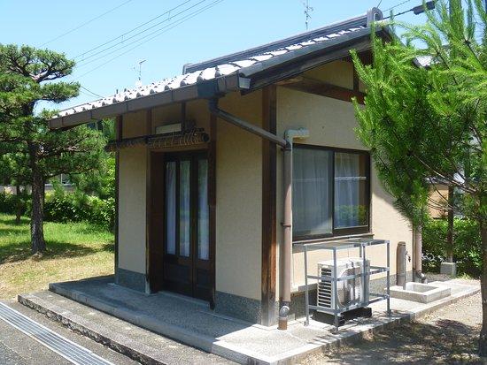 Mausoleums in Daikomyoji