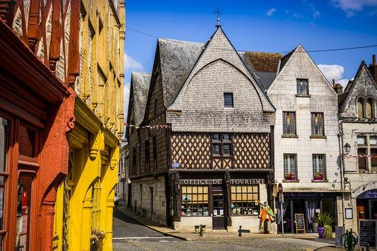 Montrichard, Francja: getlstd_property_photo