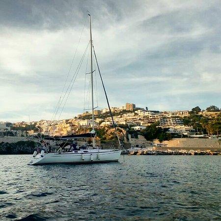 Morgana Sailing Charter