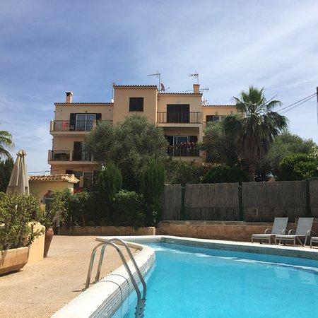Photo0 Jpg Picture Of Playa Ferrera Apartments Cala Europe Spain Balearic Islands Majorca