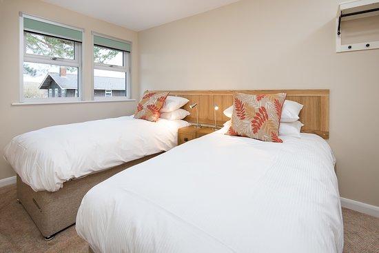 Bellingham, UK: Coquet Guest Room