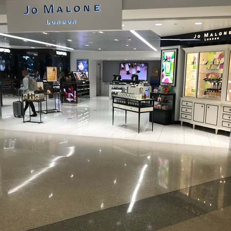 San Bruno, Kalifornien: Jo Malone, Tom Ford & Aveda