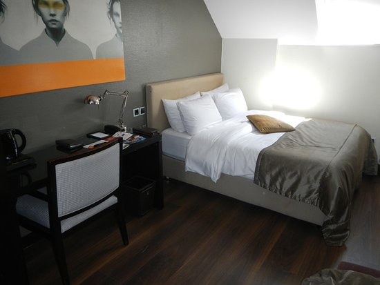 Quentin Design hotel ภาพถ่าย