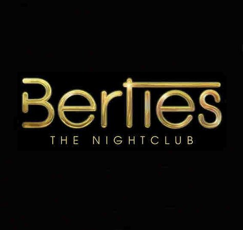 ‪Berties Nightclub‬