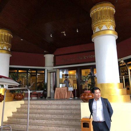 Summit Parkview Hotel: photo0.jpg