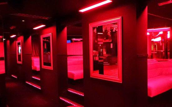 Berties Nightclub