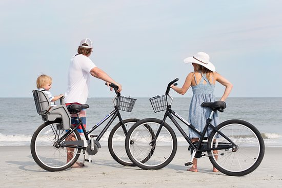 Isle Of Palms Beach Chair Company: Beach Bikes Rentals On Isle Of Palms And  Wild