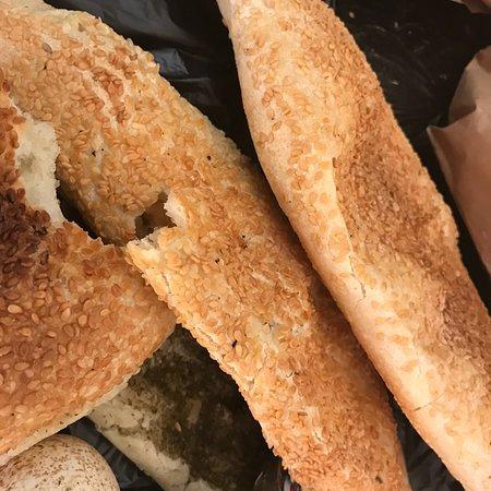 Kaek Bread is delicious