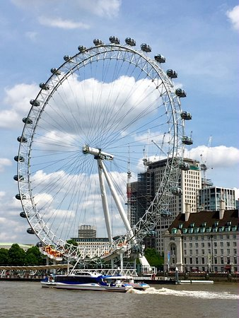 Zdjęcie Westminster to Tower of London Hop-On-Hop-Off Cruise