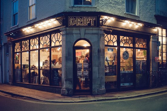 The Drift Record Shop
