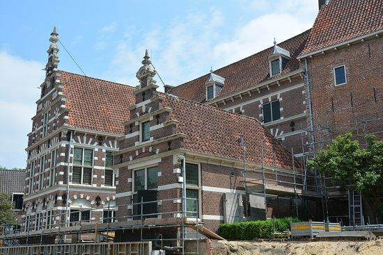 Van der Valk Leusden: Museum Flehite