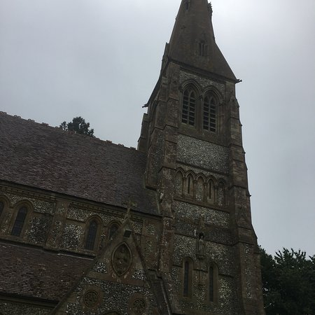 Privett, UK: photo1.jpg