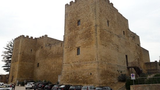 Castello Normanno-Svevo di Salemi
