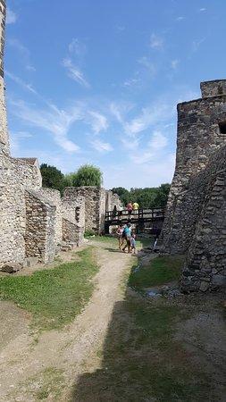 Nagyvazsony, Hungary: Kinizsi Castle