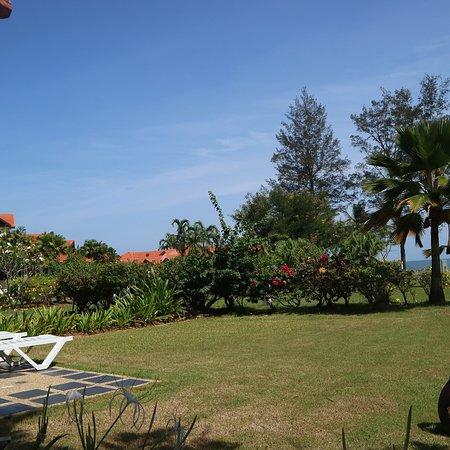 Sabah Beach Villas Suites Review