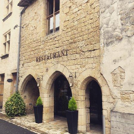 Saint-Macaire Photo