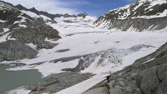 Gletsch Resmi