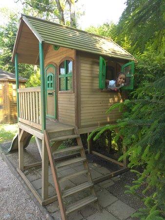Brotterode-Trusetal, Deutschland: play houses