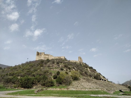 Bebris Tsikhe Fortress