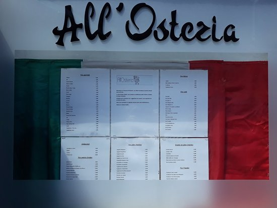 All' Osteria : 20180620_135607_large.jpg