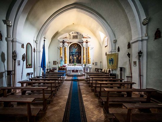 Chiesa della Compagnia dell'Immacolata Concezione