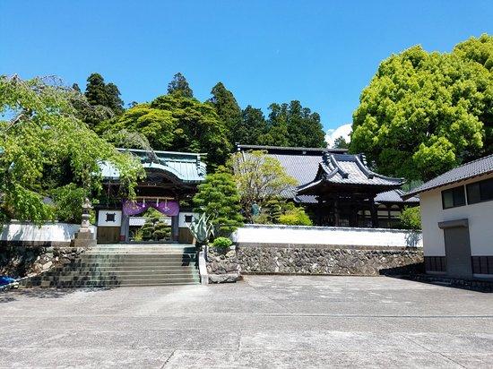 Shojyuzan Naisen-ji Temple
