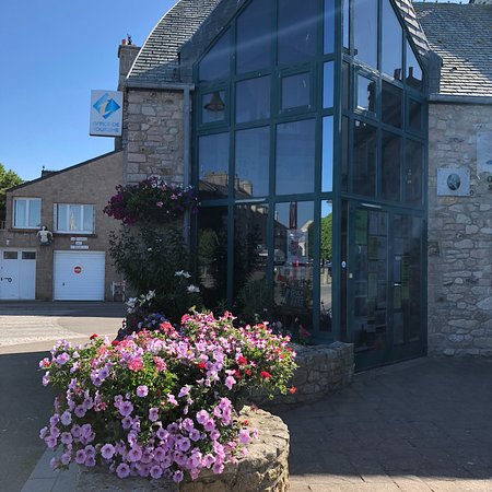 Office de Tourisme de Saint-Vaast-la-Hougue 사진