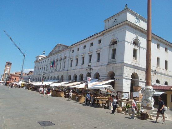 Palazzo Comunale di Chioggia