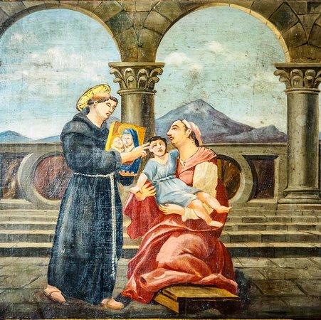 Chiesa dei santi Pietro e Andrea: Renascence.