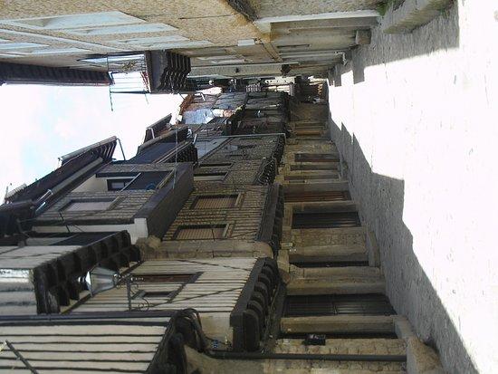 Plaza Mayor de La Alberca: ¡Encanto por doquier!