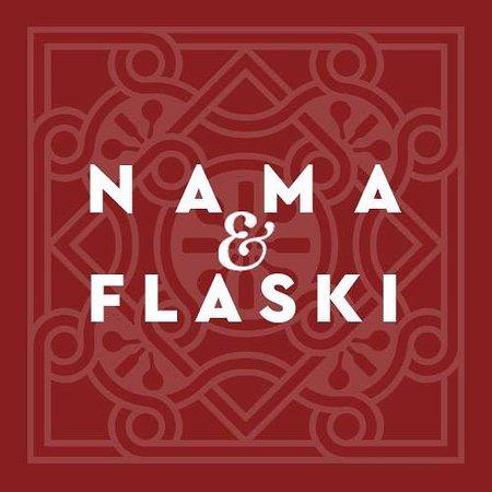 Nama&Flaski