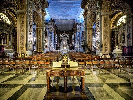Cattedrale di N. S. dell'Orto