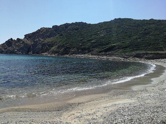 Spiaggia di Cala Sambuco