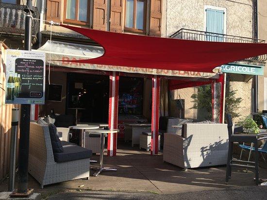 Le Bar du Claux Photo