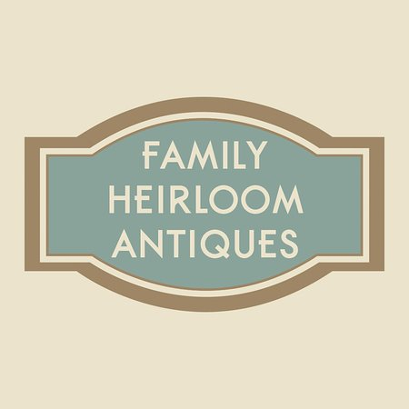 Antioch, IL: Family Heirloom Antiques