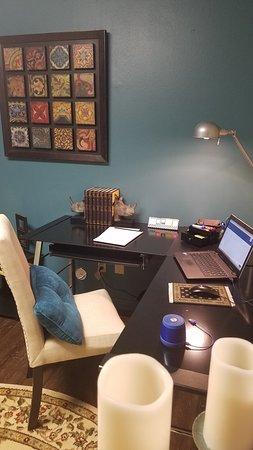 Provo, UT: Inheritance Room