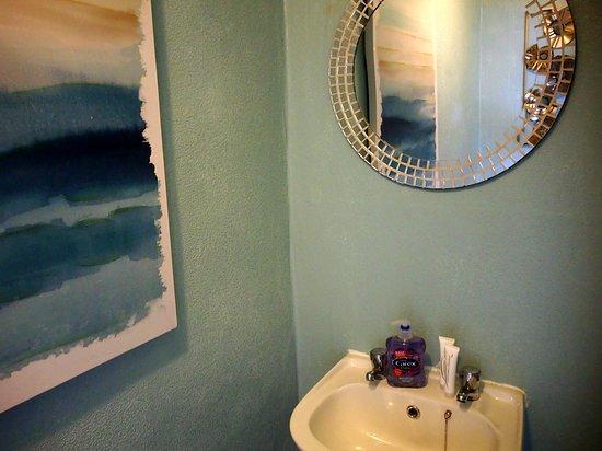 Golden Sands Hotel: Luxury Room - Double Room with en-suite - Room Seven
