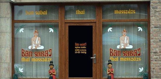 Ban Sabai Thai Masszazs