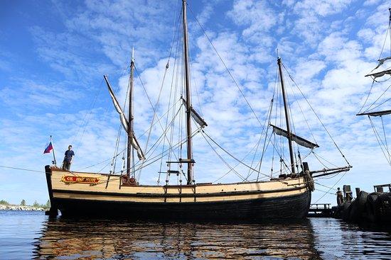 Sea Museum of The Polar Odysseus Club