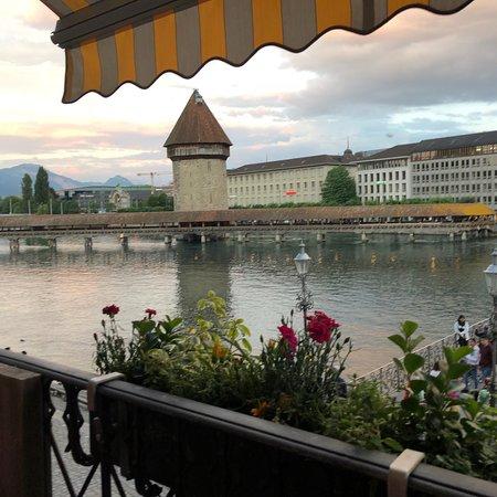 Zunfthausrestaurant Pfistern: photo5.jpg