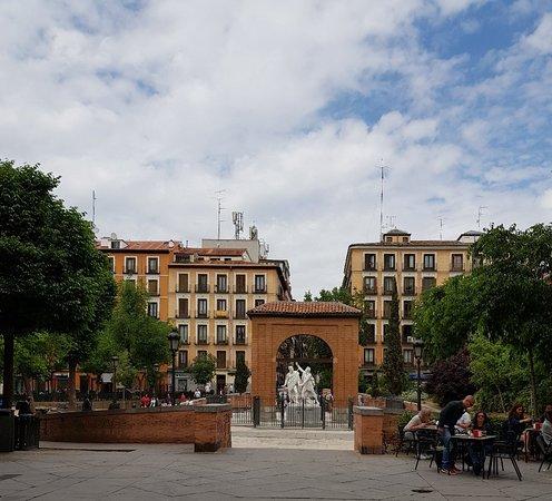 Plaza del Dos de Mayo
