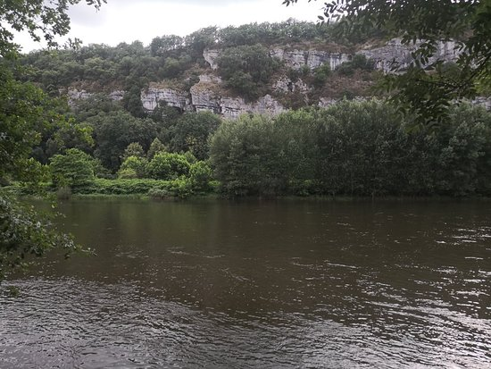 Lacave, Frankrike: IMG_20180615_190247_large.jpg