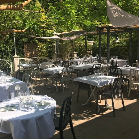 Restaurant La Villa  Ef Bf Bd Neyron