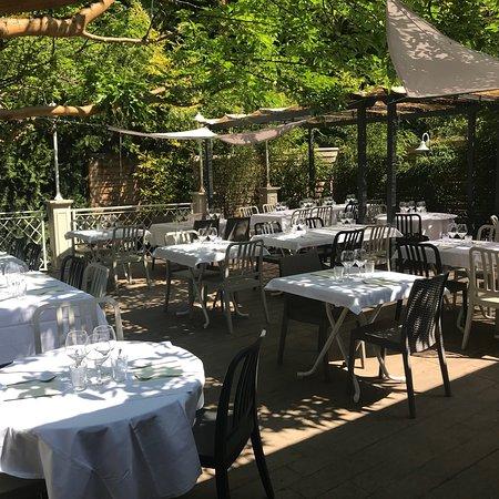 La Villa Restaurant Neyron