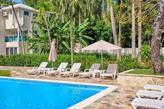 Pool - Picture of Tropical Casa Laguna, Dominican Republic - Tripadvisor