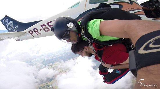 Fly Paraquedismo